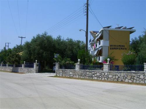 Makeliaris Apartments image1