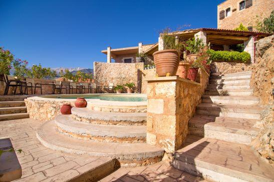 Σαμωνάς, παραδοσιακές κατοικίες image4