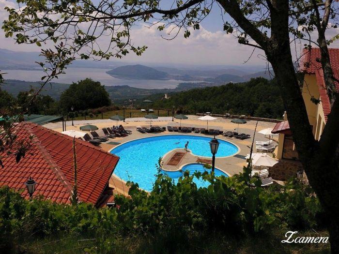 Ξενοδοχείο Λογγάς image35