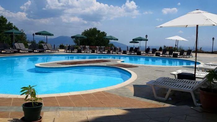 Ξενοδοχείο Λογγάς image36