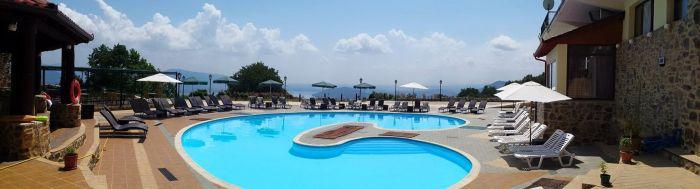 Ξενοδοχείο Λογγάς image37