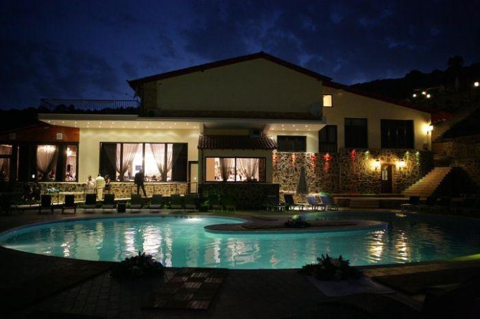Ξενοδοχείο Λογγάς image11