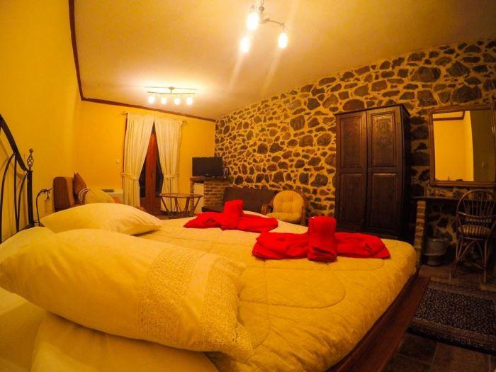 Ξενοδοχείο Λογγάς image29