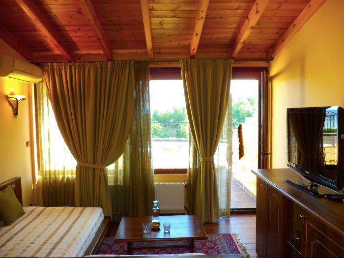 Ξενοδοχείο Λογγάς image12