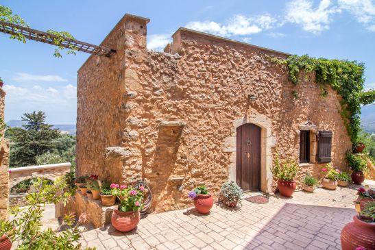 Σαμωνάς, παραδοσιακές κατοικίες image11