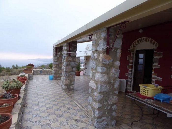 Villa Via Savoia Leros image12