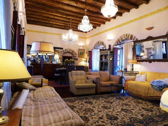 Villa Via Savoia Leros image9