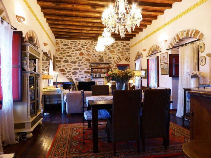 Villa Via Savoia Leros image8