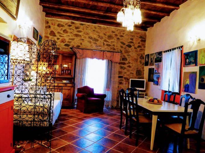 Villa Via Savoia Leros image10