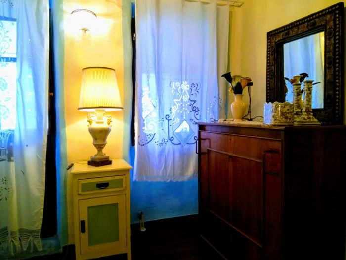Villa Via Savoia Leros image2