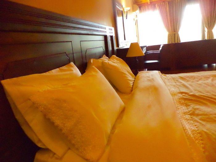 Ξενοδοχείο Λογγάς image26