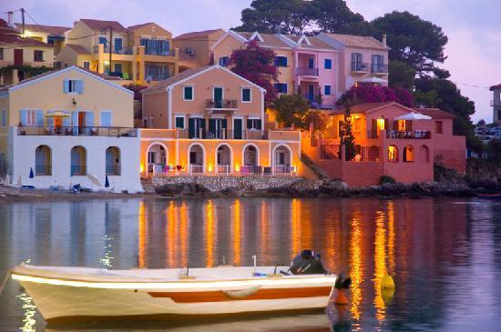 Niriides Appartamenti in Affitto Assos Cefalonia Grecia image5