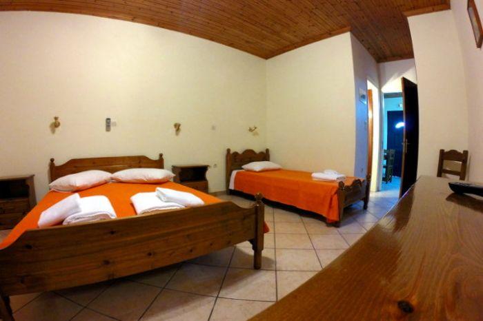 Apostolos Apartments image8