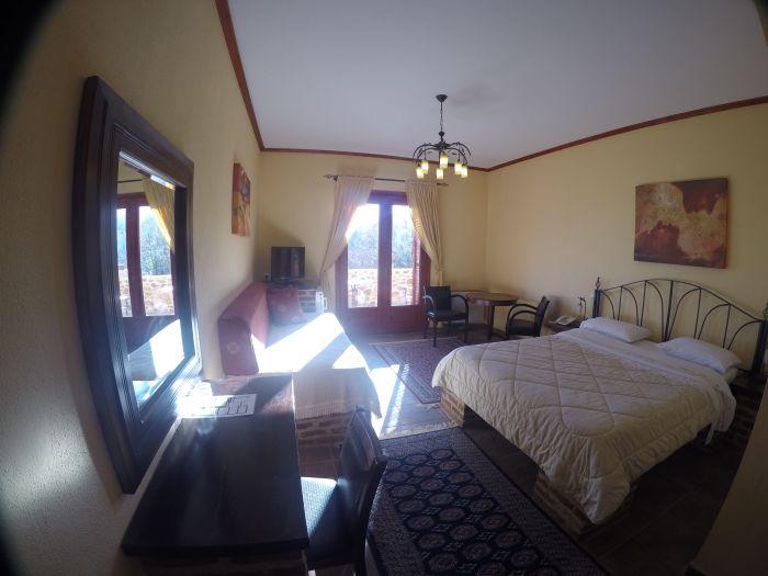 Ξενοδοχείο Λογγάς image3