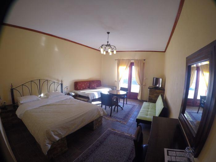 Ξενοδοχείο Λογγάς image2