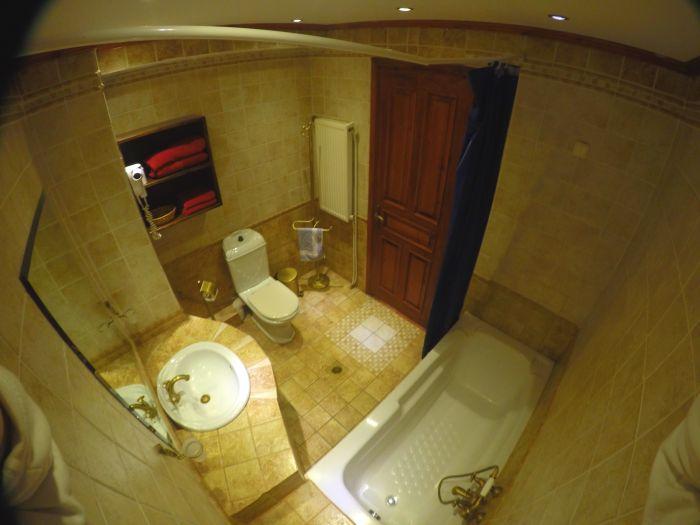 Ξενοδοχείο Λογγάς image5