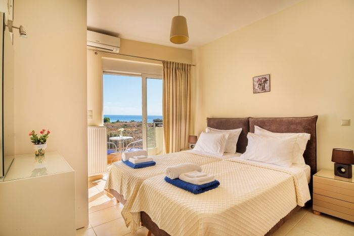 Creteview Villas for rent in Chania FEDRA image4