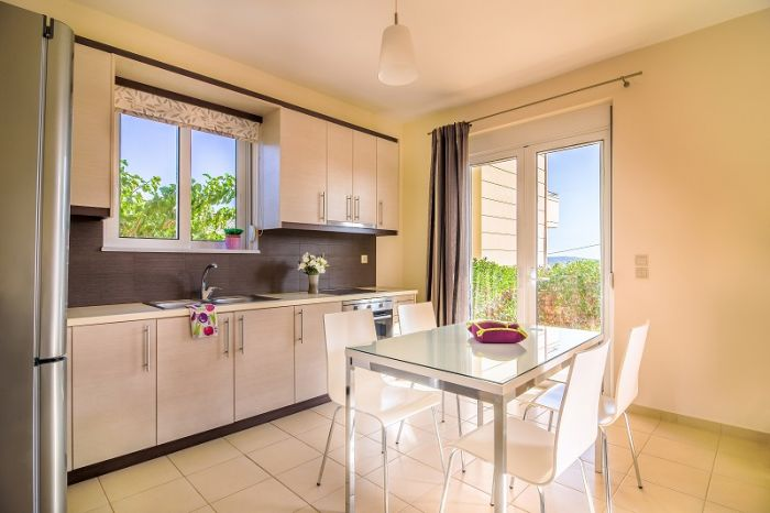 Creteview Villas for rent in Chania FEDRA image2