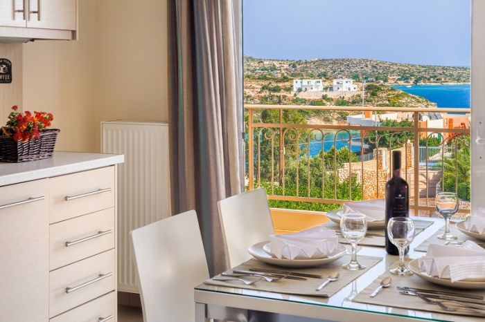 Creteview Villas for rent in Chania FEDRA image14