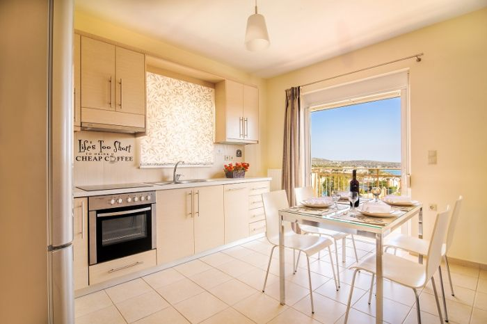 Creteview Villas for rent in Chania FEDRA image12