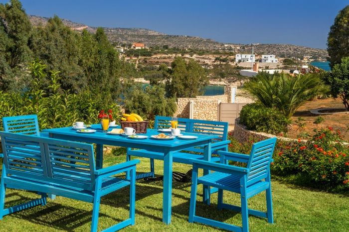 Creteview Villas for rent in Chania FEDRA image22