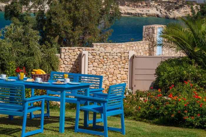 Creteview Villas for rent in Chania FEDRA image17