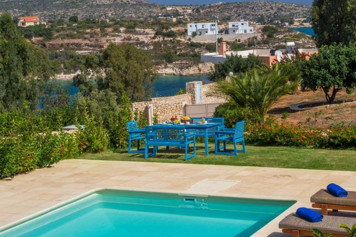 Creteview Villas for rent in Chania HLEKTRA image20