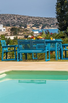 Creteview Villas for rent in Chania HLEKTRA image21