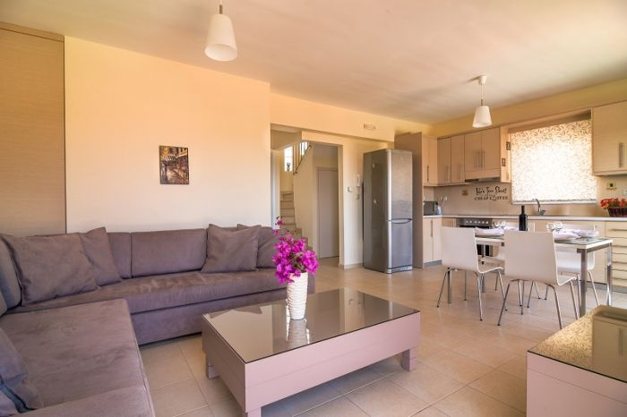 Creteview Villas for rent in Chania HLEKTRA image14