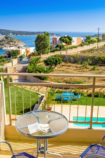 Creteview Villas for rent in Chania HLEKTRA image7