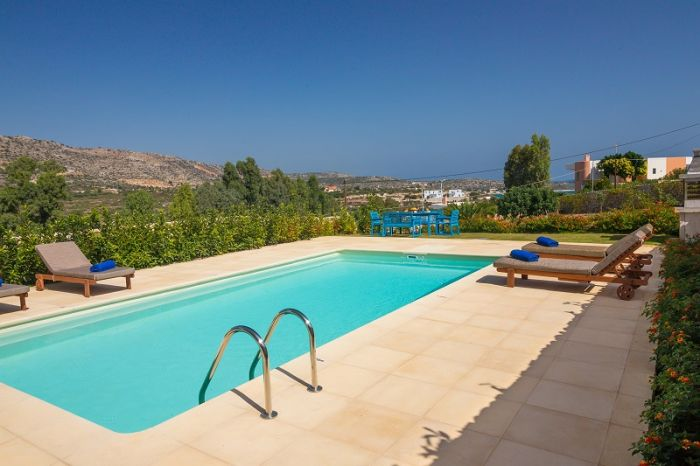 Creteview Villas for rent in Chania HLEKTRA image17