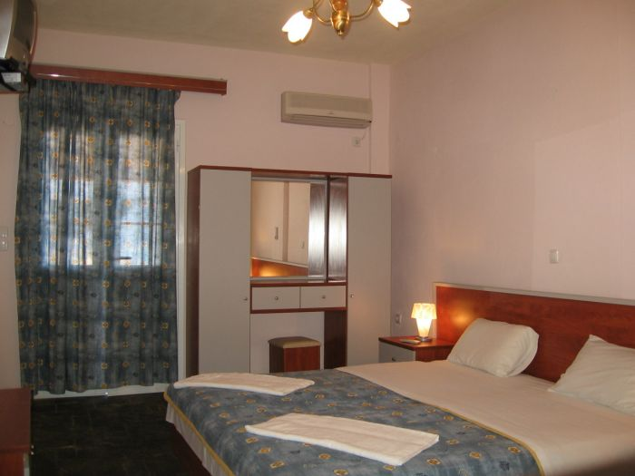 Niriides Appartamenti in Affitto Assos Cefalonia Grecia image16