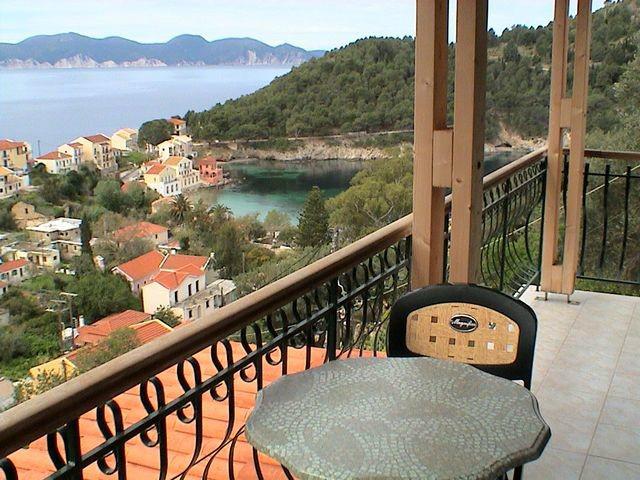 Niriides Appartamenti in Affitto Assos Cefalonia Grecia image6