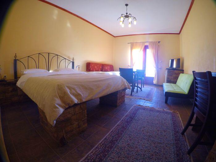Ξενοδοχείο Λογγάς image9