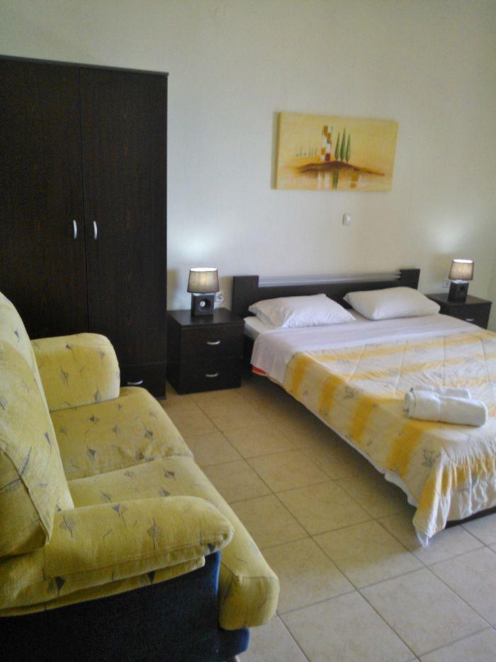 Niriides Appartamenti in Affitto Assos Cefalonia Grecia image14