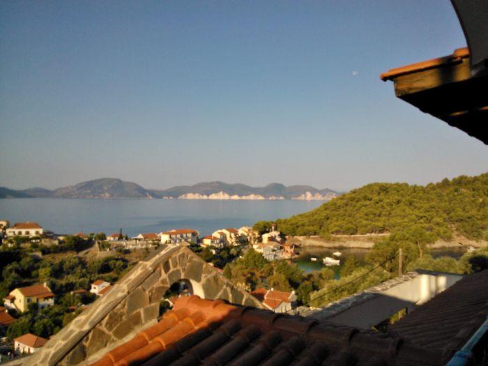 Niriides Appartamenti in Affitto Assos Cefalonia Grecia image28