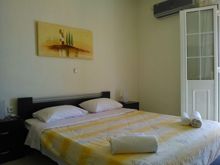 Niriides Appartamenti in Affitto Assos Cefalonia Grecia image12