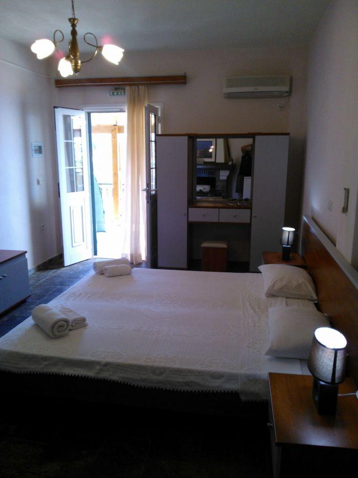 Niriides Appartamenti in Affitto Assos Cefalonia Grecia image29