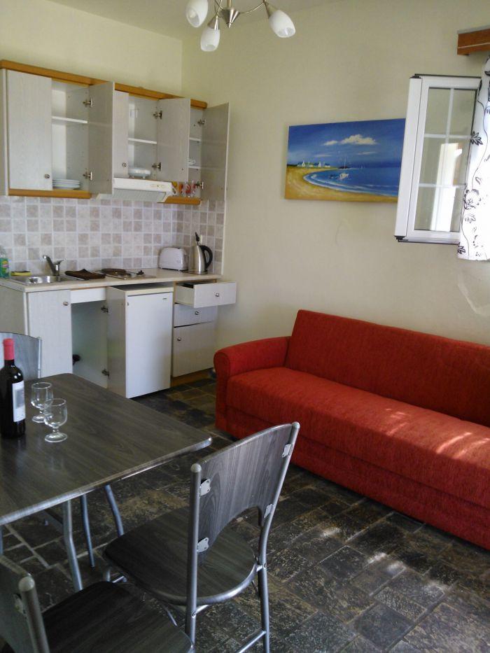 Niriides Appartamenti in Affitto Assos Cefalonia Grecia image27