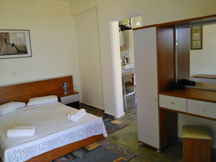 Niriides Appartamenti in Affitto Assos Cefalonia Grecia image20