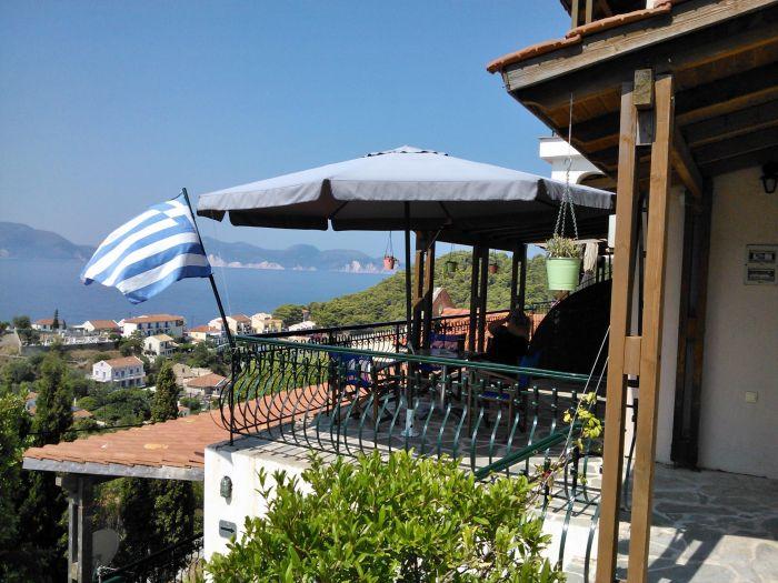 Niriides Appartamenti in Affitto Assos Cefalonia Grecia image23