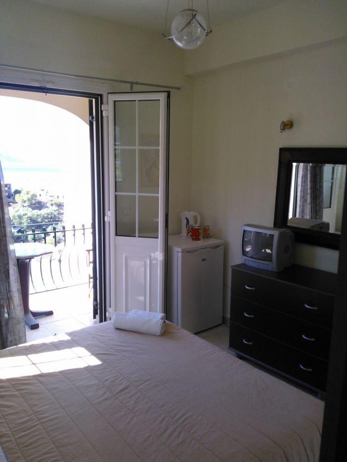 Niriides Appartamenti in Affitto Assos Cefalonia Grecia image25