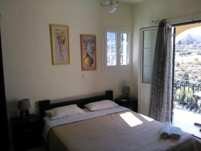 Niriides Appartamenti in Affitto Assos Cefalonia Grecia image24