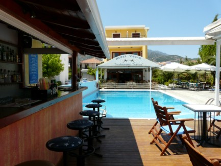 Oscar Hotel image1